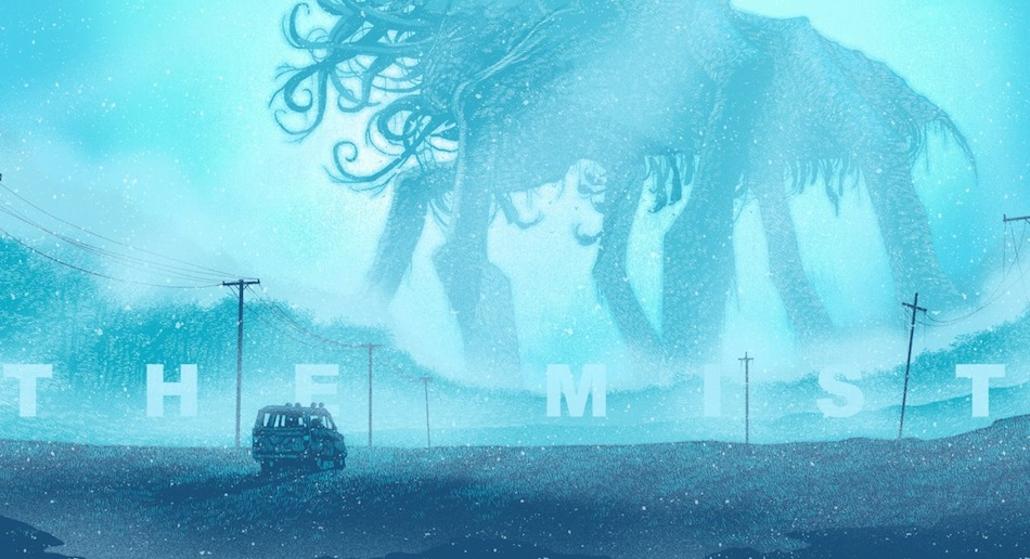 3 películas basadas en historias de Stephen King que puedes ver en Netflix
