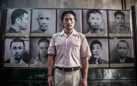 Takeshi Nagase (Hiroyuki Sanada)