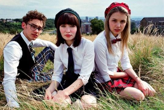 Emily Browning, Olly Alexander, Hannah Murray