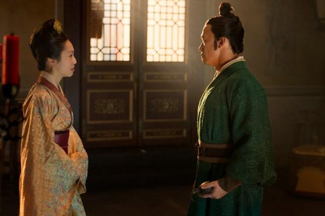 Sidao (Chin Han), canciller de la dinastía Song.