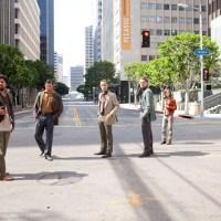 3 Películas con Tom Hardy para ver en Netflix