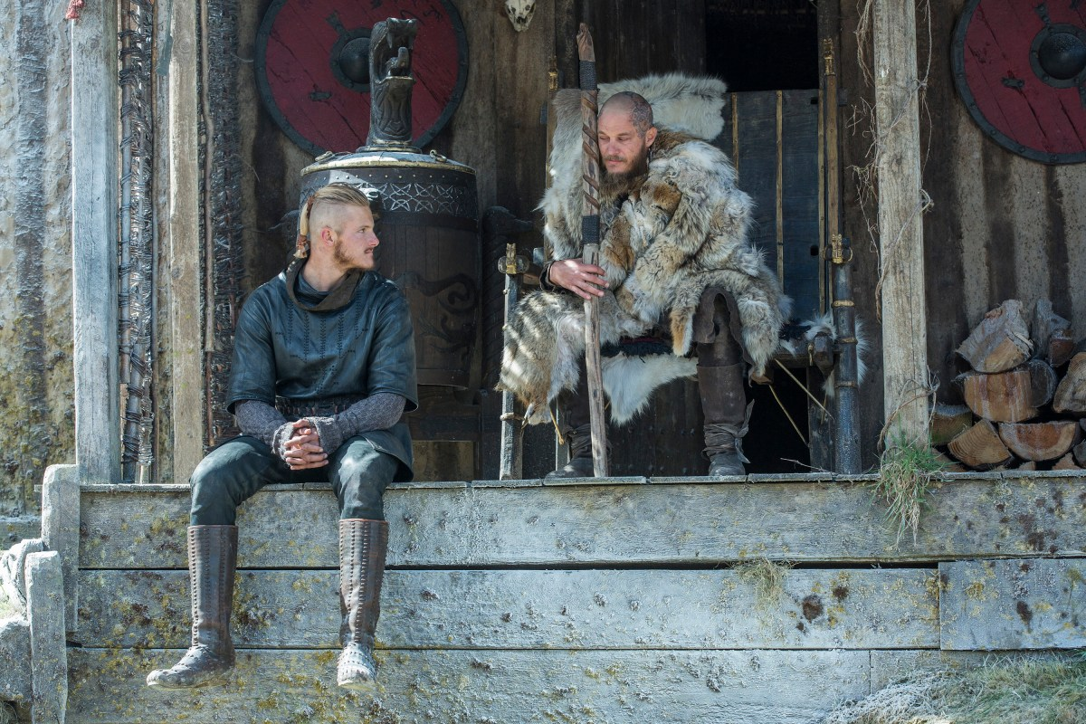 FOX Action Estrena en Exclusiva para Latinoamérica la 4° Temporada de Vikings