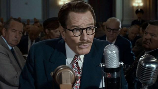 Es UD. un comunista señor Trumbo?