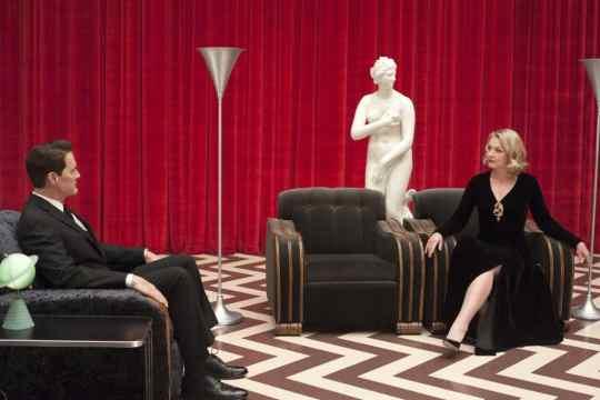 Estrenos Netflix Junio - Twin Peaks