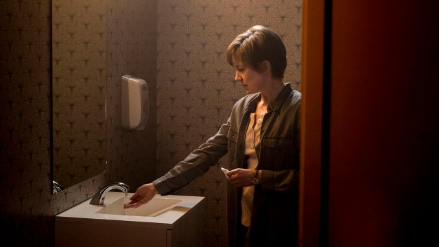 Fargo year 3: Carrie Coon