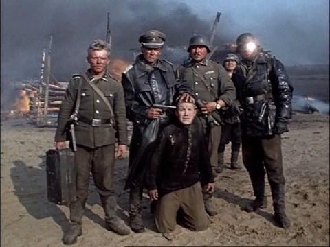 Películas de guerra Para ver - Ven y Mira