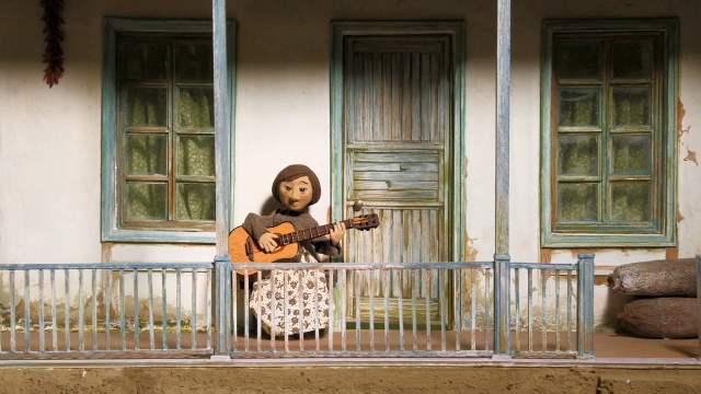 cine gratis en iquique - cantar con los sentidos