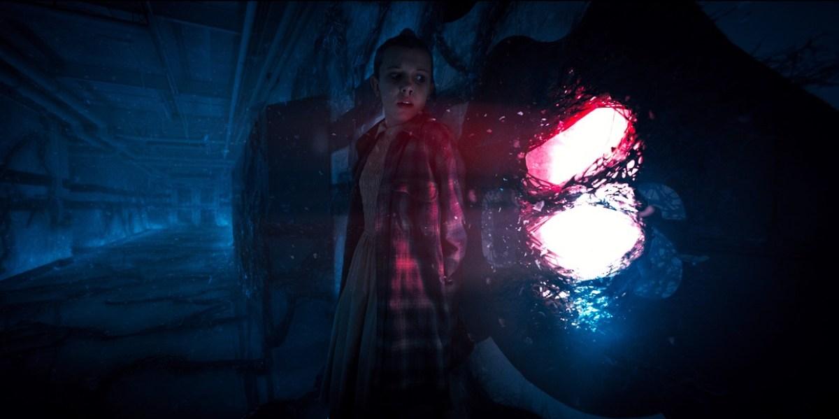 La 2da Temporada de Stranger Things y MINDHUNTER entre los Estrenos de Netflix para Octubre