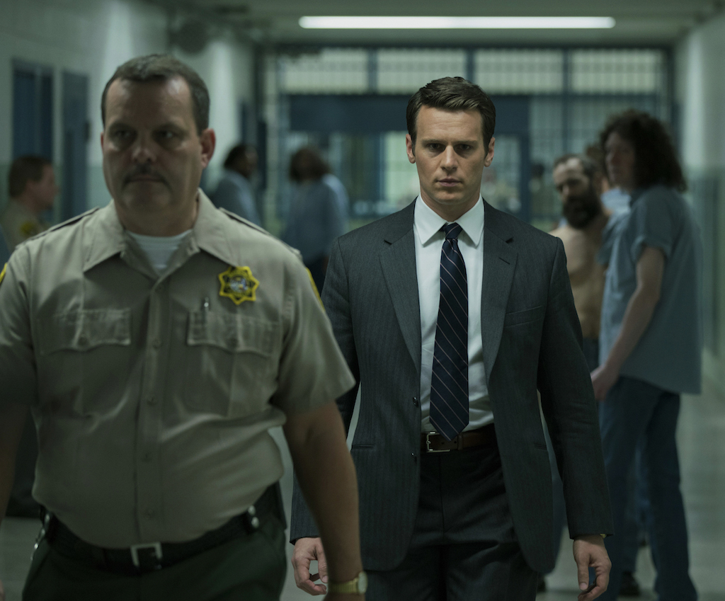 Mindhunter - Series