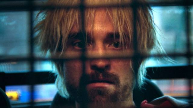 Good time - robert pattinson