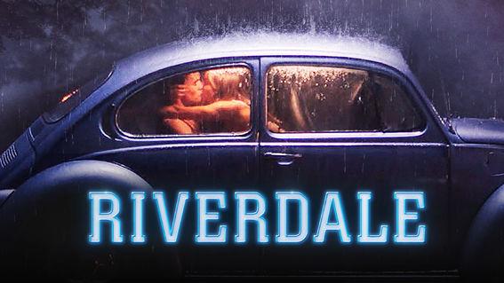 RIVERDALE, Destacados Netflix Febrero 2018
