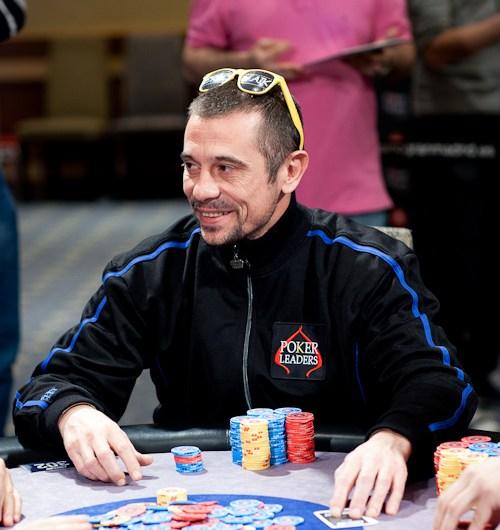 Les célébrités qui jouent au poker