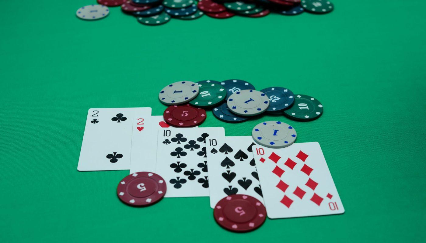 Lexique du poker