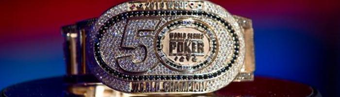 674 entrées dans le tournoi principal WSOP International