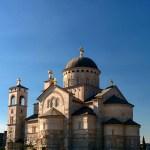 podgorica montenegro igreja ortodoxa