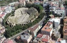 pozzuoli anfiteatro