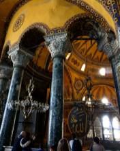 hagia sophia istambul 4