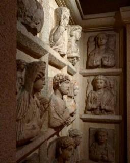 museu arqueologico istambul