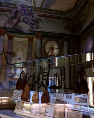 Museu Musica Bologna 5