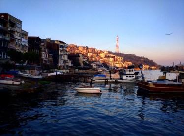 Passeio pelo Bósforo Istambul entre dois continentes 5
