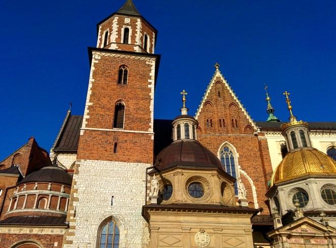 Catedral de Wawel Cracóvia