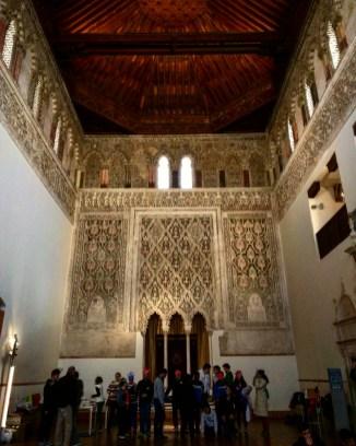 Sinagoga del transito