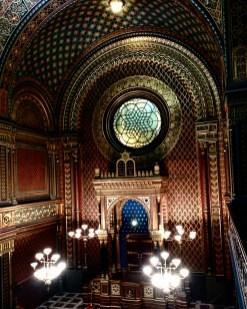 sinagoga espanhola praga 3