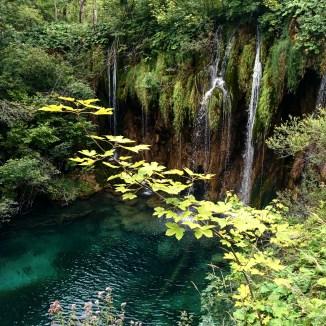 Plitvice Croácia parque cachoeiras 20