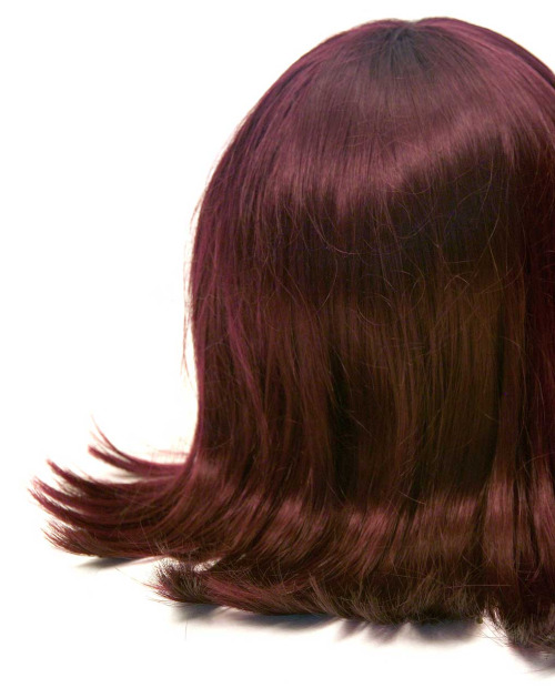 red wig brokenship