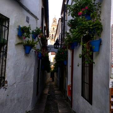 Bairro judeu Córdoba 2