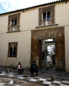 Bairro judeu Córdoba 3