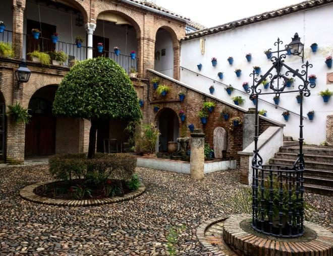 Bairro judeu Córdoba