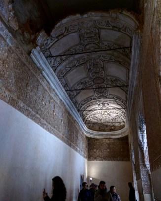 Nazrid 9 Alhambra Granada