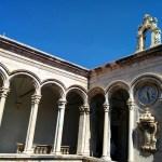 Palácio do reitor Dubrovnik 4