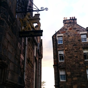 edimburgo-writers-museum