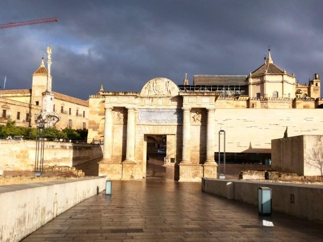 Ponte romana Córdoba