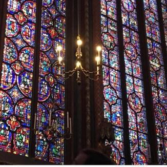 Sainte Chapelle Paris 2