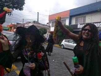 Canaval arequipa sprays