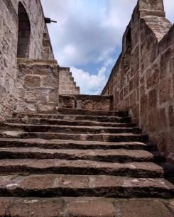 Convento de Santa Catalina Arequipa Peru 17