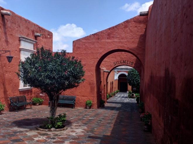 Convento de Santa Catalina Arequipa Peru 38