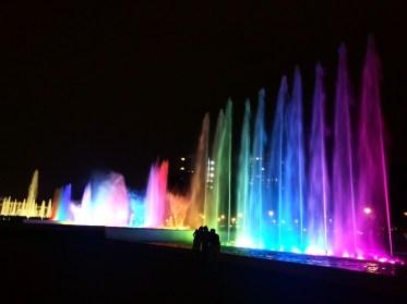 Lima circuito magico del agua 3