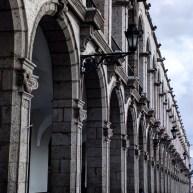 Plaza de Armas Arequipa 13