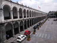 Plaza de Armas Arequipa 4