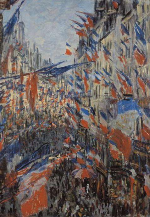 Rue Saint-Denisdu 30 juin 1878, 1878