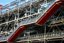 Centre Pompidou 1