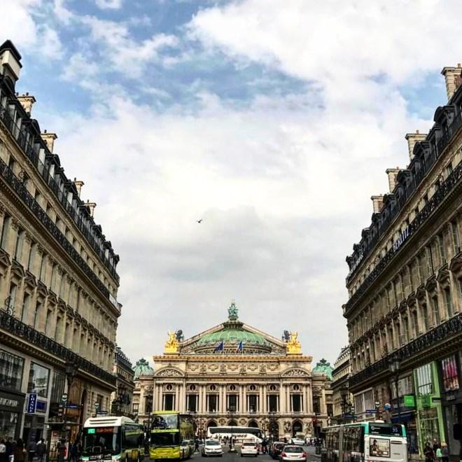 Opera Garnier Paris 2