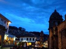 Plaza de Armas Cusco 23