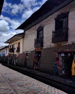Ruazinhas de Cusco 3