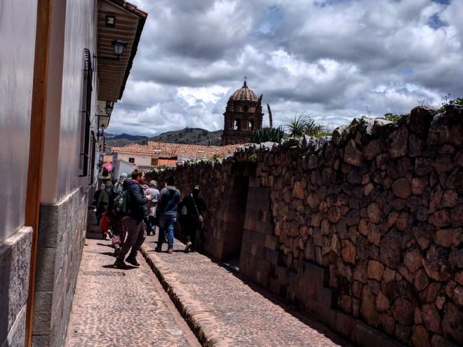 Ruazinhas de Cusco 4