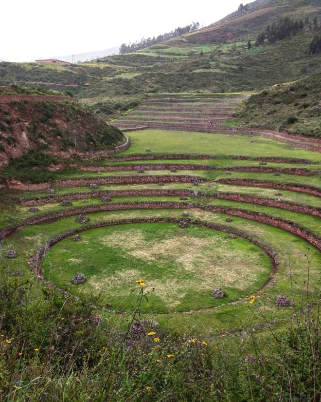 Vale Sagrado dos Incas Moray 4